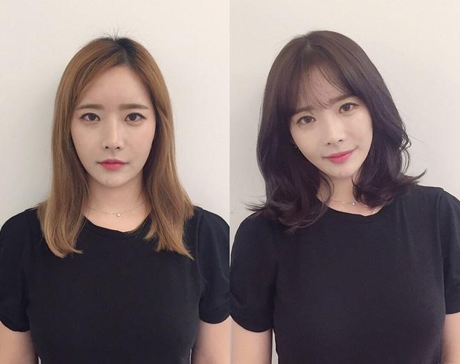 10 tấm ảnh minh chứng: Con gái chọn được kiểu tóc phù hợp là xinh lên gấp bội phần ảnh 5