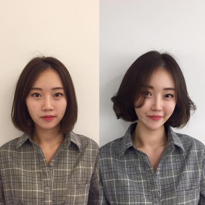 10 tấm ảnh minh chứng: Con gái chọn được kiểu tóc phù hợp là xinh lên gấp bội phần ảnh 6