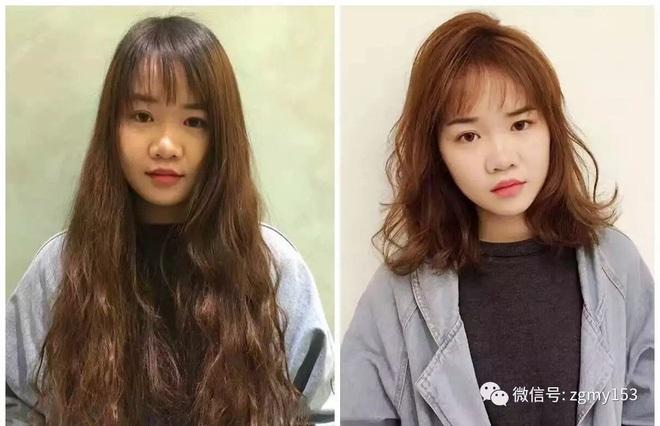 10 tấm ảnh minh chứng: Con gái chọn được kiểu tóc phù hợp là xinh lên gấp bội phần ảnh 8