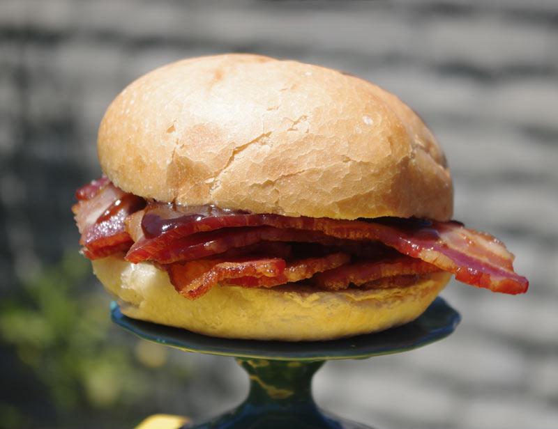 Bánh mì Việt Nam lọt top 10 món sandwich ngon nhất trên Thế giới ảnh 4