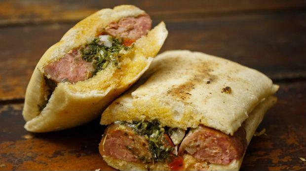 Bánh mì Việt Nam lọt top 10 món sandwich ngon nhất trên Thế giới ảnh 9