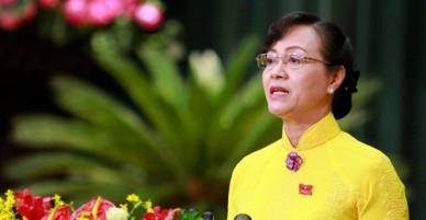 Chủ tịch HĐND TP HCM: Cơ chế đặc thù - Cờ trong tay thành phố