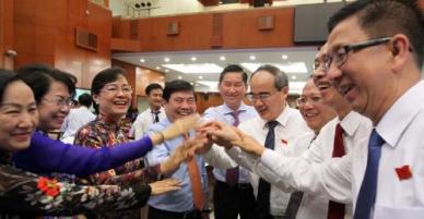 Triển khai cơ chế, chính sách đặc thù phát triển TP. Hồ Chí Minh