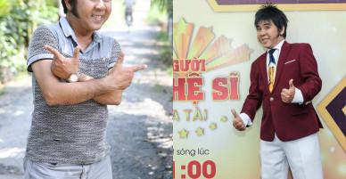 Bốn mối tình để lại vết thương lòng của anh trai NSƯT Thành Lộc