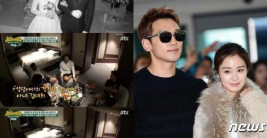 Chẳng ngờ Bi Rain đã từng tiết kiệm tiền tỷ để lo đám cưới nhưng Kim Tae Hee không chịu