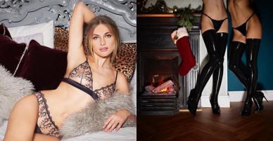 Đây là quảng cáo nội y nóng nhất mùa giáng sinh này?