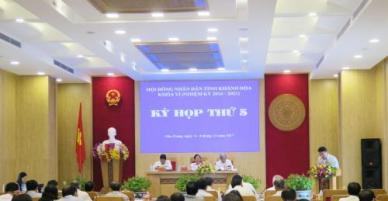 Khánh Hòa: Tán thành Đề án thành lập đơn vị hành chính - kinh tế đặc biệt Bắc Vân Phong