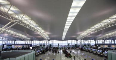 Tân Sơn Nhất có chất lượng dịch vụ thấp nhất trong 3 cảng hàng không quốc tế Việt Nam