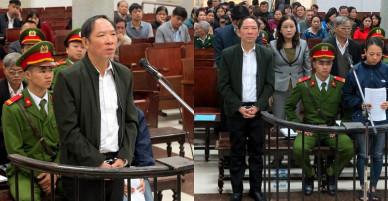 Trả hồ sơ vụ nguyên Phó Giám đốc Sở NN&PTNT Hà Nội tham ô