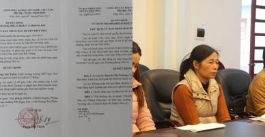 Bắc Giang: Kỷ luật hiệu trưởng trường mầm non có trẻ bị đánh