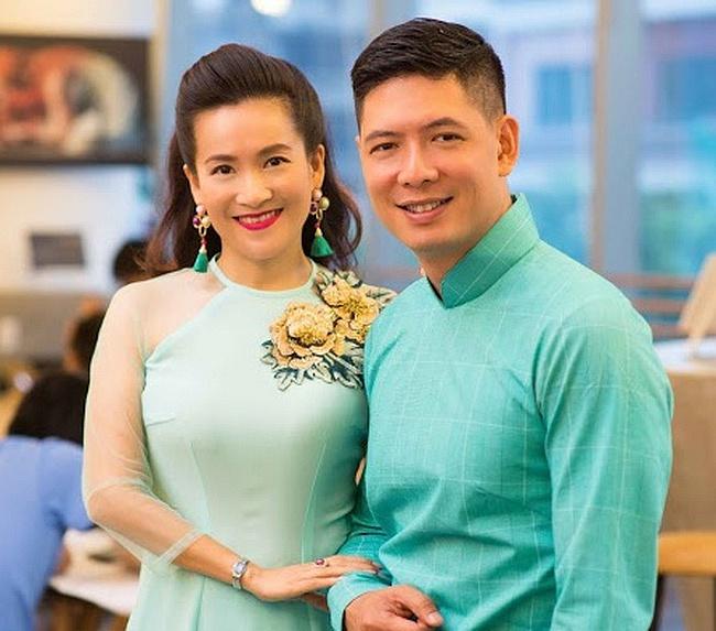 Bình Minh: Tôi hy vọng bà xã hiểu và thông cảm cho mình