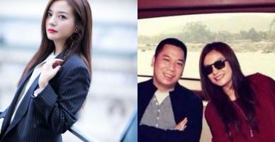 Triệu Vy dính nghi vấn cao chạy xa bay khi đóng cửa 4 công ty để sửa sang
