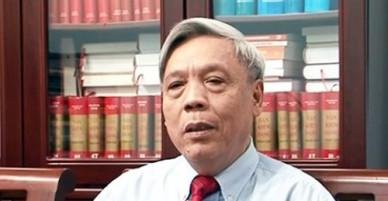 Khởi tố, bắt tạm giam ông Đinh La Thăng: Đảng, pháp luật nghiêm minh với mọi cán bộ
