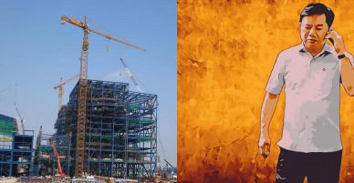 Nhà máy nhiệt điện Thái Bình 2: Ông Đinh La Thăng có sai phạm gì?