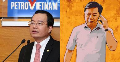 Ông Đinh La Thăng có bị bãi nhiệm tư cách ĐBQH ở kỳ họp tới?
