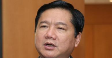 Thông báo chính thức của CQĐT về việc tạm giam các ông Đinh La Thăng và Nguyễn Quốc Khánh