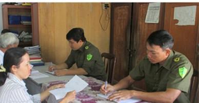 Tiền Giang đề xuất hỗ trợ 100% BHYT cho công an viên