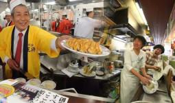 Nhà hàng Nhật cho học sinh nghèo ăn cơm với lòng tôn nghiêm, nhưng bạn phải 'dành 30 phút'…