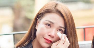 Trà Ngọc Hằng nghẹn ngào tiết lộ ám ảnh suốt 2 năm vì phá thai theo ý chồng sắp cưới