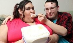 Chồng choáng váng trước kế hoạch giảm cân của vợ