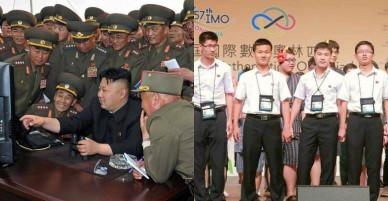 Hé lộ cách Triều Tiên đào tạo đội quân công nghệ cao