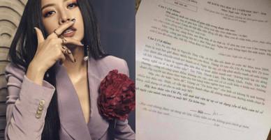 HOT: 'Lùm xùm' Chi Pu với nghệ sĩ Việt xuất hiện trong đề thi Ngữ văn cấp 3