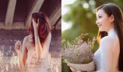 Khi im lặng, đàn bà còn đáng sợ gấp ngàn lần khóc lóc