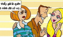 Tiếc nuối vì trót lấy vợ