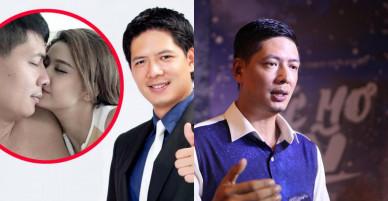 Vợ Bình Minh đã biết trước lùm xùm của chồng với Trương Quỳnh Anh?