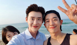 Những cặp nam - nam lấn át chuyện tình nam - nữ trong drama Hàn