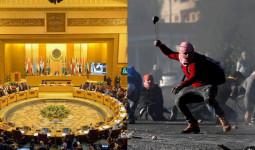 """Các nước Ả rập liệu có thể tháo """"ngòi nổ"""" Jerusalem?"""