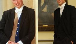Cảm phục nam sinh vùng ổ chuột đạt học bổng hơn 1 tỷ đồng của trường hoàng gia Anh