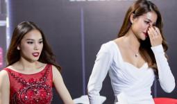 Tập cuối The Look khiến khán giả ngơ ngác vì loạt tình huống phi lý