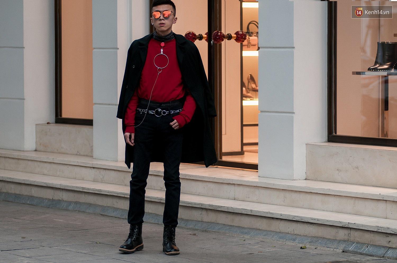 Street style 2 miền: không thời trang phang thời tiết, giới trẻ trổ tài lên đồ ấm áp nhưng vẫn hút mắt