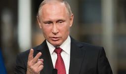 Tổng thống Putin lệnh rút quân đội Nga khỏi Syria
