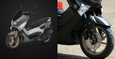 Yamaha NMAX 2018 lên kệ, giá từ 44 triệu đồng