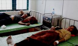 Sau 3 năm tạm lắng, hội chứng viêm da dày sừng bùng phát trở lại ở Quảng Ngãi