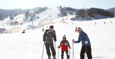 Hướng dẫn đi đường sắt cao tốc dịp Olympic mùa đông ở Hàn Quốc