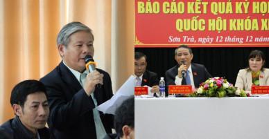 Kỷ luật ông Huỳnh Đức Thơ trên nguyên tắc giữ ổn định Đà Nẵng