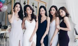 Đã xinh lại còn chơi thân, 5 cô gái Thái Lan này đang được tìm nhiều nhất Facebook!