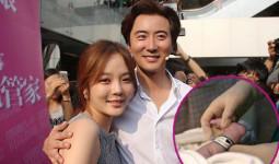 Chae Rim sinh con đầu lòng sau 3 năm kết hôn