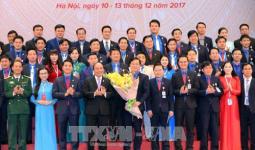 Bế mạc ĐH Đoàn toàn quốc lần thứ XI: Thời cơ mới, vận hội mới để tuổi trẻ xung kích đi đầu