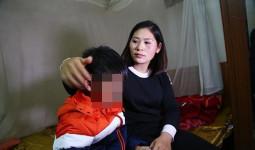 Chủ tịch Hà Nội chỉ đạo điều tra vụ bé 9 tuổi bị bố đánh