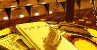 Giá vàng hôm nay 13.12: Quay đầu giảm mạnh?