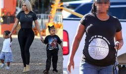 Hành trình có con gian nan của Kim Kardashian: Mắc biến chứng nguy hiểm, thụ tinh ống nghiệm và bị sảy thai