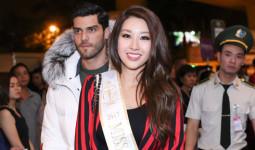 Hoa hậu, Nam vương Siêu quốc gia 2017 tới Việt Nam
