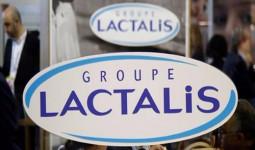 Sữa Lactalis có nguy cơ nhiễm khuẩn đã được nhập về Việt Nam