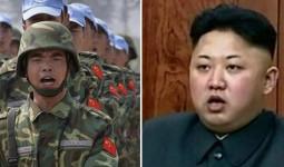 Lo chiến tranh,Trung Quốc xây trại tị nạn gần biên giới Triều Tiên?
