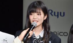 Vẻ đẹp kẹo bông của top 8 người đẹp cuộc thi Nữ sinh trung học đẹp nhất Nhật Bản năm 2017
