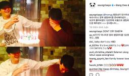 Sau 12 năm, chủ tịch YG đã làm một chuyện khiến Seungri phải khóc nức nở